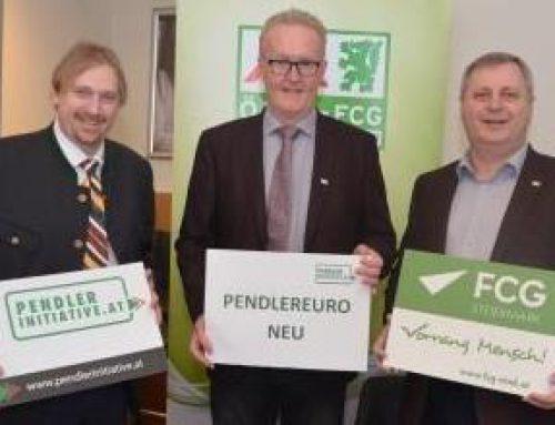 Pendler Euro Neu